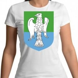 koszulka damska Michałowo