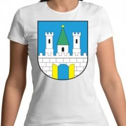 koszulka damska Nowogród