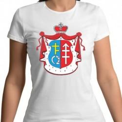 koszulka damska Siematyczne
