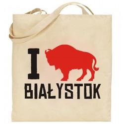 torba I love Białystok