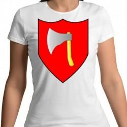 koszulka damska Stawiski