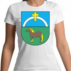 koszulka damska Suchowola