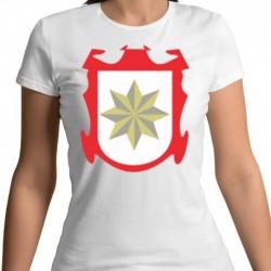 koszulka damska Szczuczyn