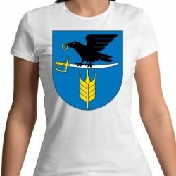 koszulka damska Szepietowo