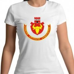 koszulka damska Tykocin