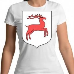 koszulka damska Zabłudów
