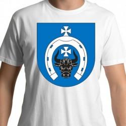 koszulka gmina BielskPodlaski