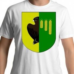 koszulka gmina Czyże