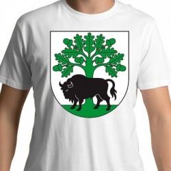 koszulka gmina Hajnówka
