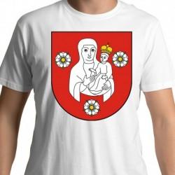 koszulka gmina Juchnowiec Kościelny