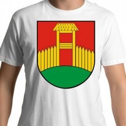 koszulka gmina Kolny