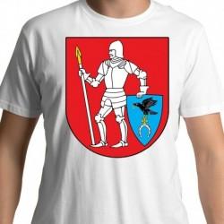 koszulka gmina Kulesze Kościelne
