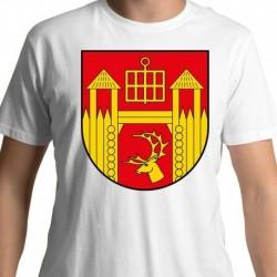 koszulka gmina Łomża