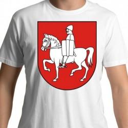 koszulka gmina Mały Płock
