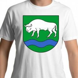 koszulka gmina Narewka