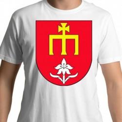 koszulka gmina Skórzec