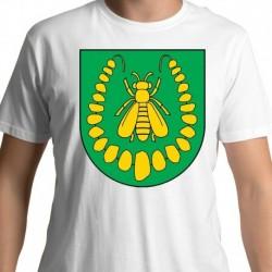 koszulka gmina Turośl