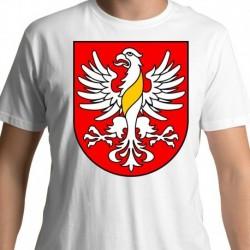 koszulka gmina Wiżajny