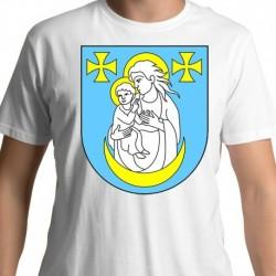 koszulka gmina Wysokie Mazowieckie