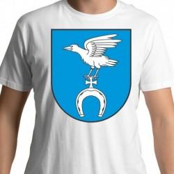 koszulka gmina Wyszki