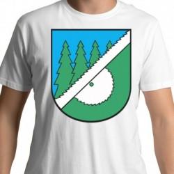 koszulka Hajnówka