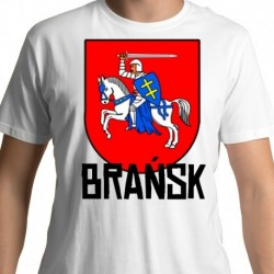 koszulka herb Brańsk