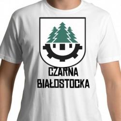 koszulka herb Czarna Białostocka