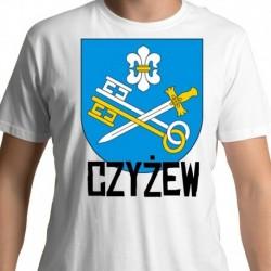 koszulka herb Czyżew