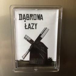 magnes akrylowy Dąbrowa Łazy