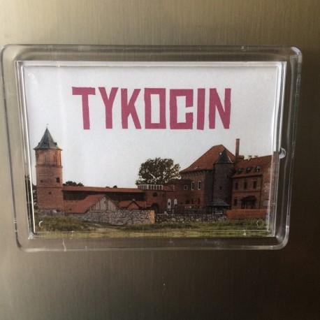 magnes akrylowy Tykocin