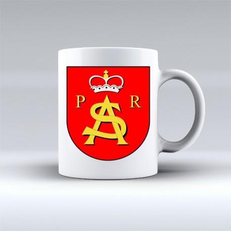 kubek Augustów