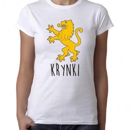 koszulka Krynki