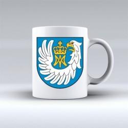 kubek gmina Nowe Piekuty