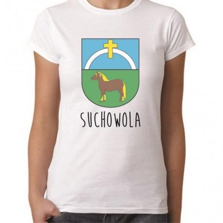 koszulka Suchowola
