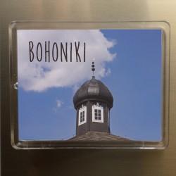 magnes Bohoniki