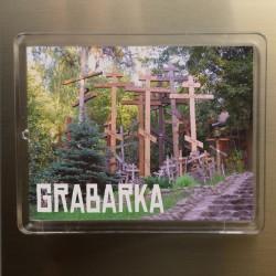 magnes Grabarka