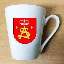 kubek latte Augustów