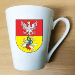 kubek latte Białystok