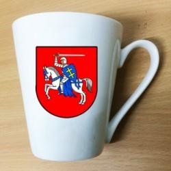kubek latte Brańsk