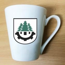 kubek latte Czarna Białostocka