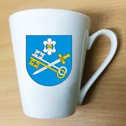 kubek latte Czyżew