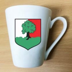 kubek latte Dąbrowa Białostocka
