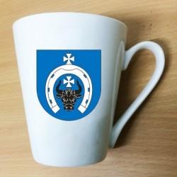 kubek latte gmina BielskPodlaski