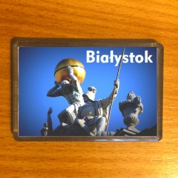 magnes Białystok atlas