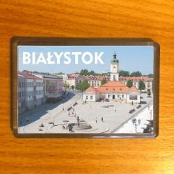 magnes Białystok ratusz