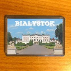 magnes Białystok pałac