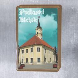 magnes Bielsk Podlaski ratusz