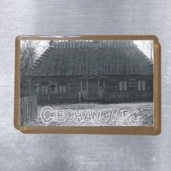 magnes Ciechanowiec skansen