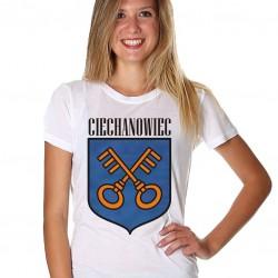 koszulka Ciechanowiec stary