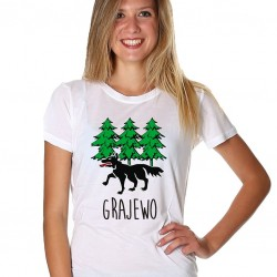 koszulka Grajewo